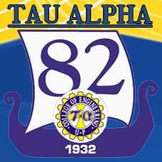 Tau Alpha Overseas Scholarship Grant