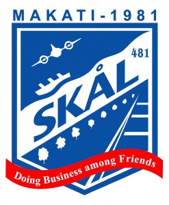 Skal Club Of Manila Tourism Scholarship