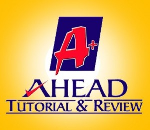 AHEAD Tutorial and Review Center