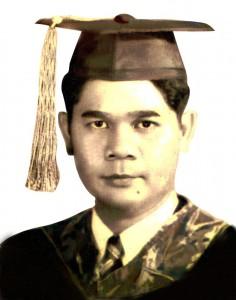 Vicente B. Bello Scholarship Program