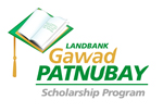 Land Bank of the Philippines Gawad Patnubay College Scholarship Program