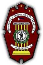 Philippine National Police Academy Scholarship