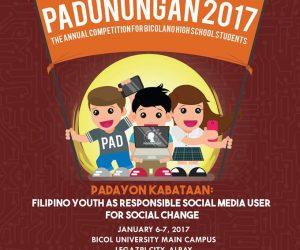 UP Ibalon Padunungan 2017