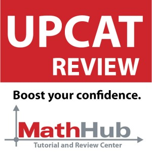 mathhub upcat review
