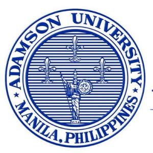 Adamson University Ozanam Study Grant Program (OSGP)