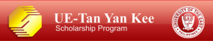 UE-Tan Yan Kee Foundation, Inc. Scholarship