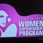Cream Silk Women Empowerment Scholarship